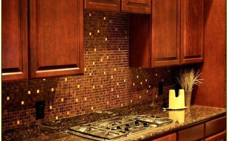 Home Depot Glass Tiles Kitchen Plastic Backsplash