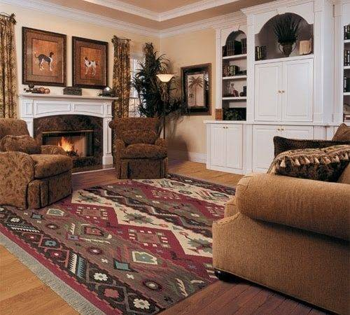Home Furniture Decor Southwest Style Decorating Tips