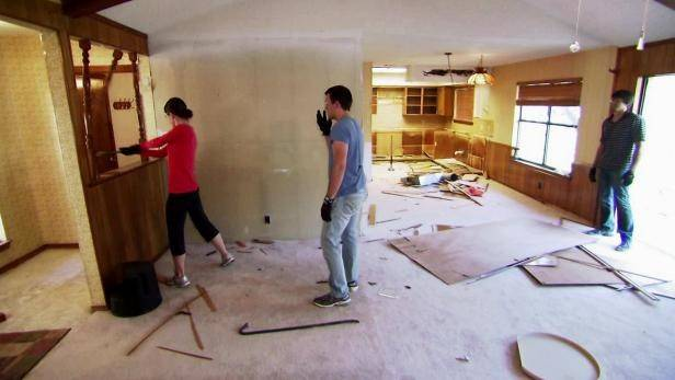 Home Renovation Help Pays Off Video Hgtv