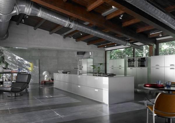 House Ideas Pinterest Concrete