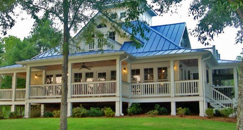 House Plans Porches Home Design Ideas Duplex Wrap