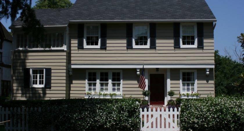 House Shutters Grasscloth