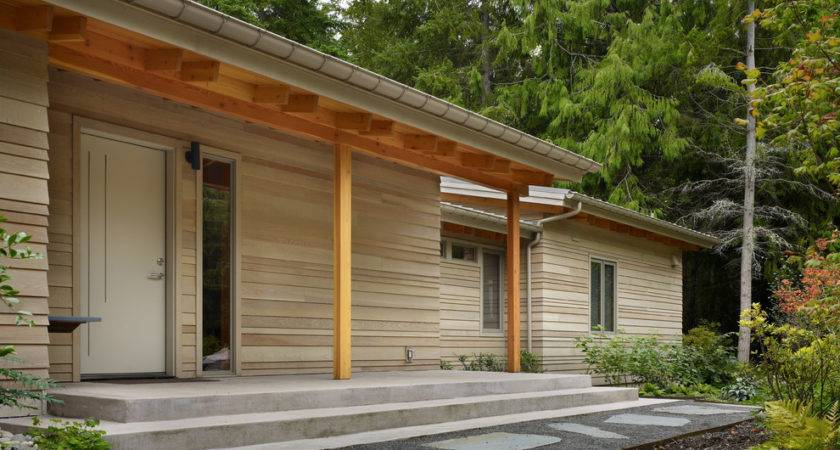 House Siding Options Exterior Contemporary Bevel