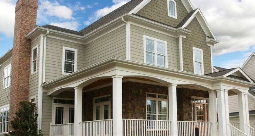 House Siding Options Home Design Ideas