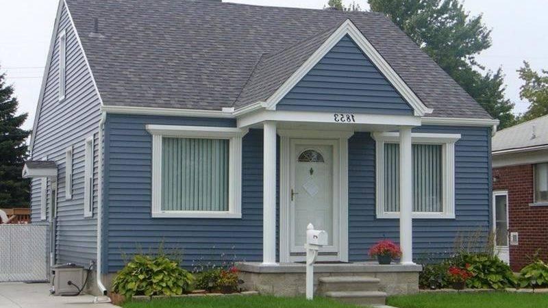 House Siding Options Photos