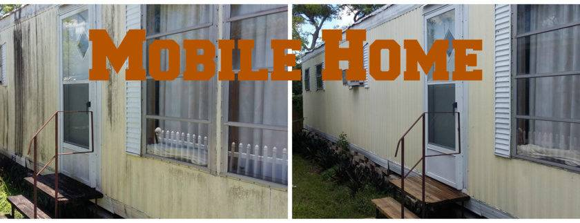 House Washers Motor Home Pressure Washing Orlando