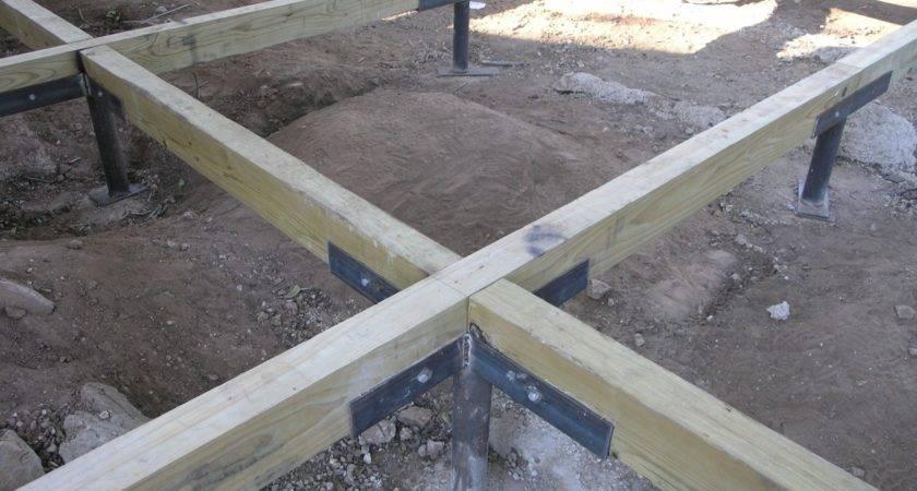 Houston Pier Beam Repair Levelpro Foundation