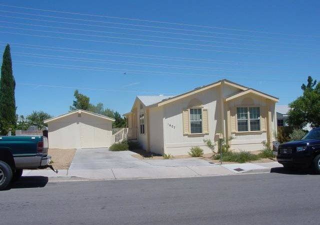 Hud Fha Manufactured Home Permanent Foundation