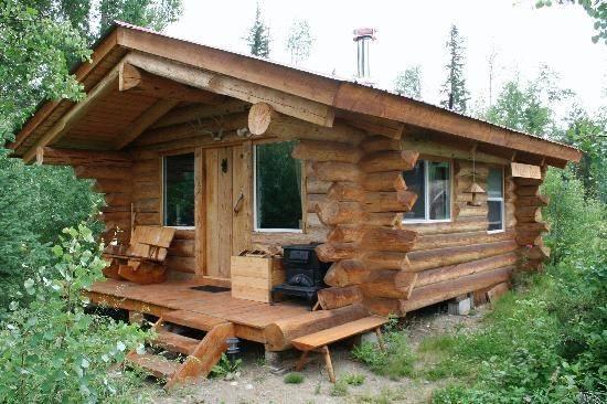 Hunting Cabin Kits Joy Studio Design Best