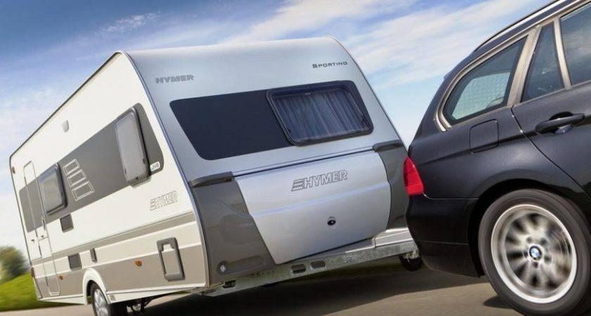 Hymer Caravans Manufacturer