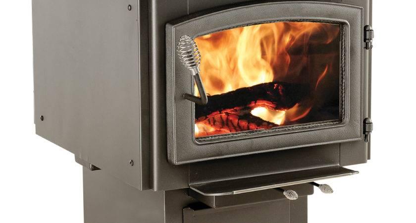 Ideas Heating Homes Wood Burning Stoves