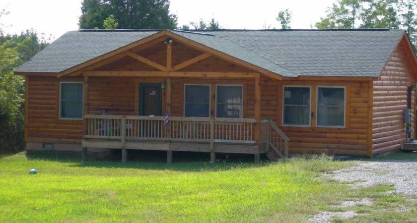 Ideas Prefab Log Cabins Homes