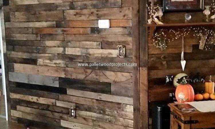 Ideas Reuse Wooden Pallets Pallet Wood Projects