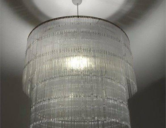 Illuminating Reuse Recycled Lights Lamps Modern