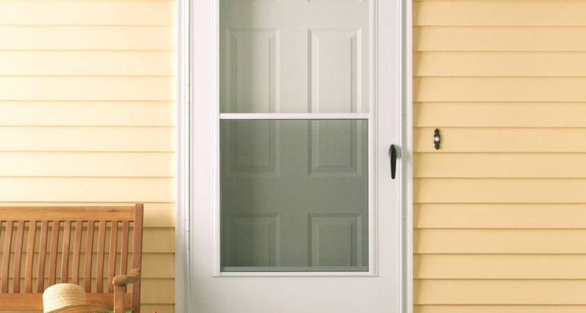 Img Mobile Home Storm Doors Homes Ideas