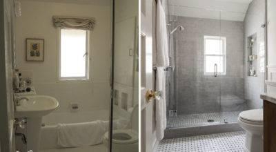 Impressing Foresthill Beforeafter Bathroom Remodels
