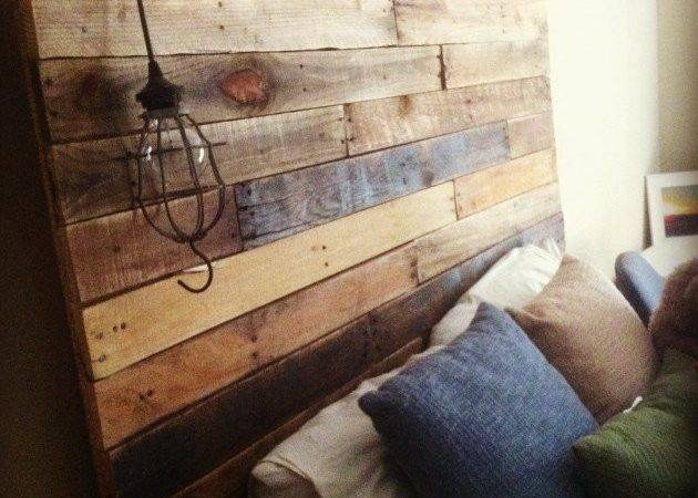 Incredibly Easy Handmade Pallet Wood Projects Can Diy