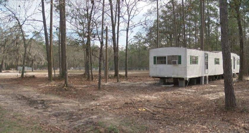 Indian Tribe Says Man Put Mobile Home Their Land News