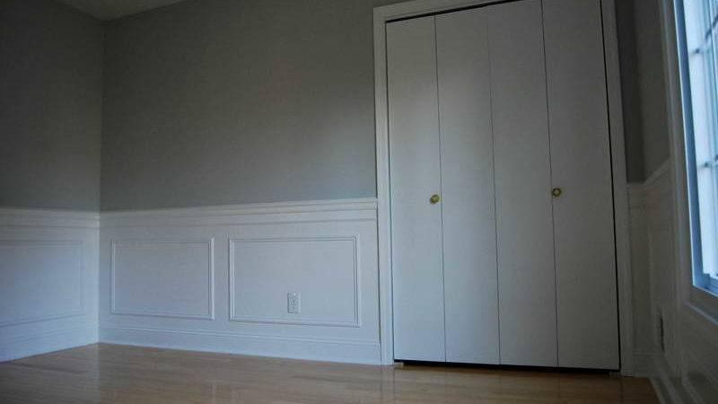 Indoor Faux Wainscoting Ideas Hardwood Floors