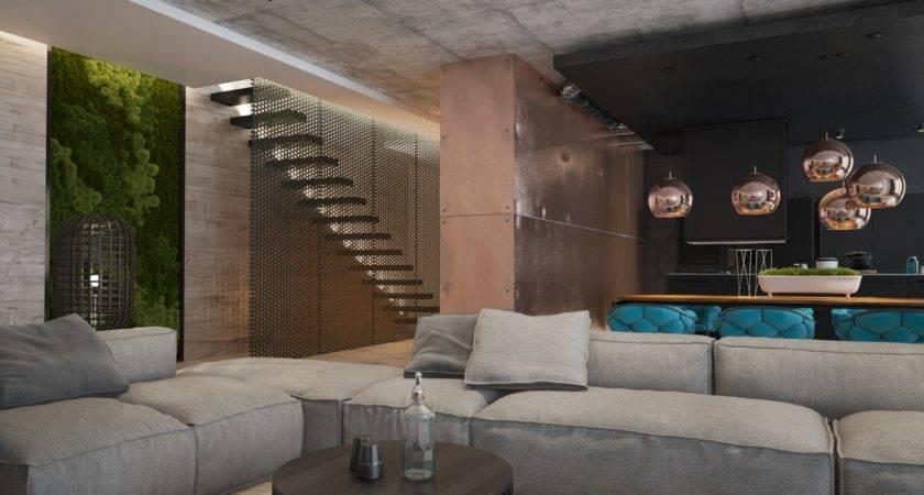 Industrial Design Ideas Interior