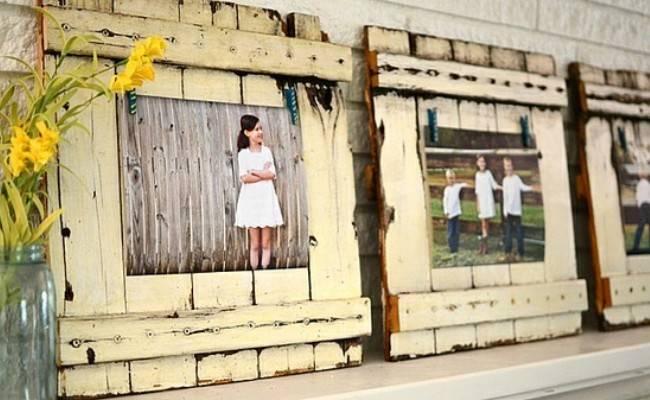Inexpensive Diy Art Frame Ideas Home