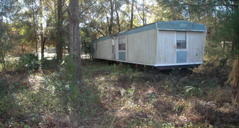 Inspect Manufactured Mobile Homes