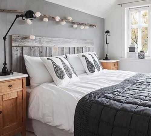 Inspiration Pallet Bedroom Furniture Pallets Designs