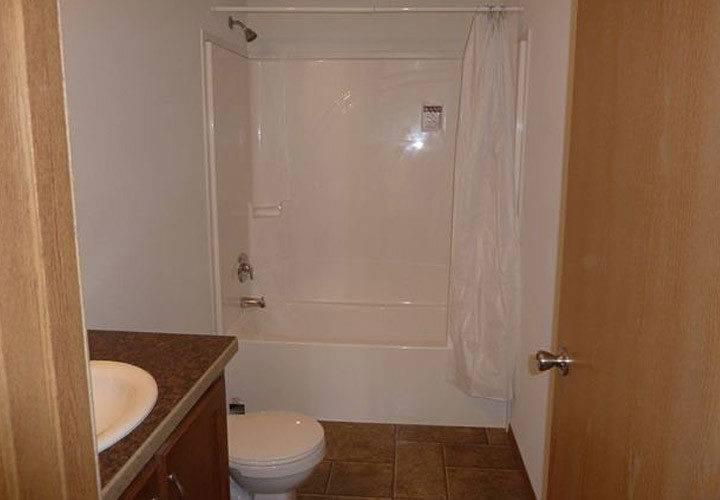 Inspiring Shower Mobile Home Kaf Homes