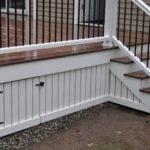 Install Deck Skirting Fascia Decks