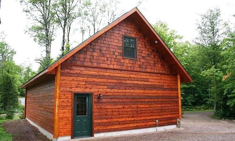 Installing Cedar Shake Siding