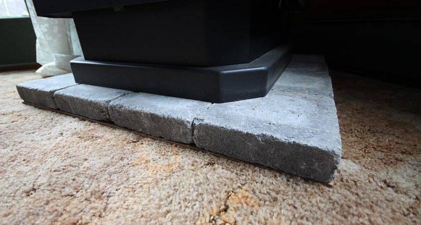 Installing Englander Pellet Stove