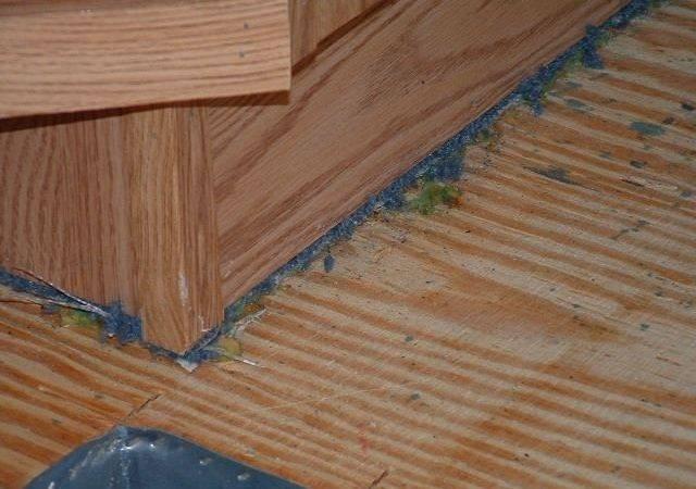Installing Laminate Flooring Mobile Homes