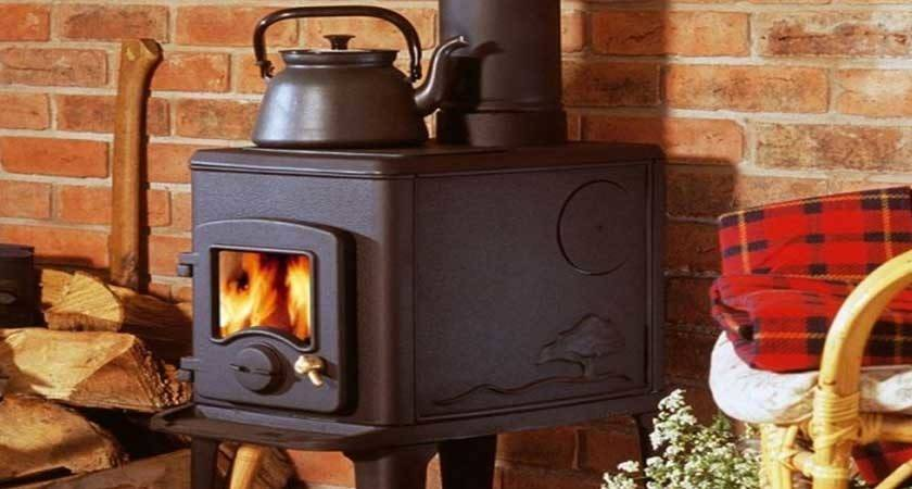 Installing Stove Without Chimney Sooty Sweeps