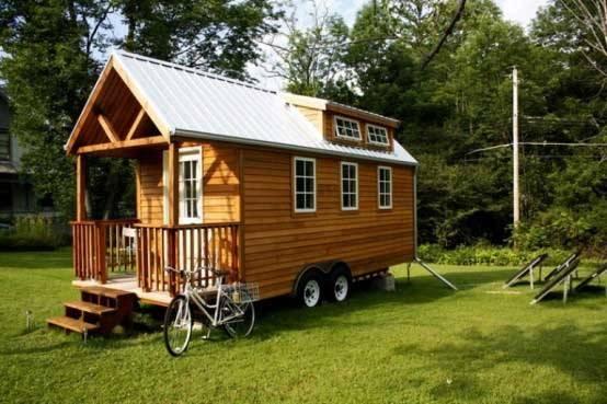 Interesting Modular House Design Mobile Homes Ideas