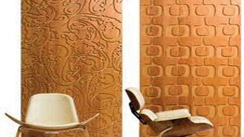 Interior Cheap Wall Paneling Decor
