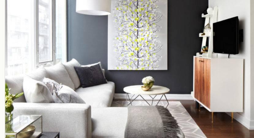 Interior Design Accent Wall Ideas Home