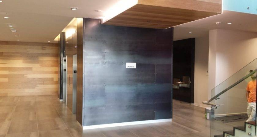 Interior Design Powerpoint Materials Used