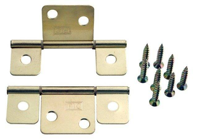 Interior Door Hinge Extended Leaf Mobile Home