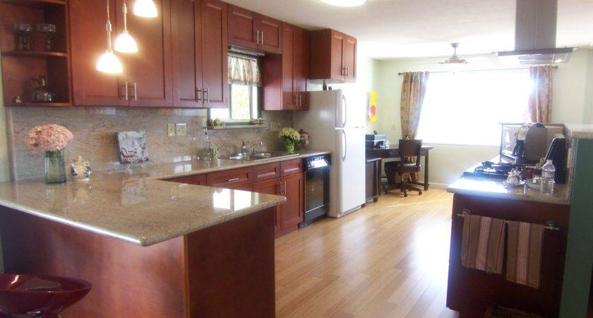 Interior Home Remodeling Remodel Mobile Homes Before