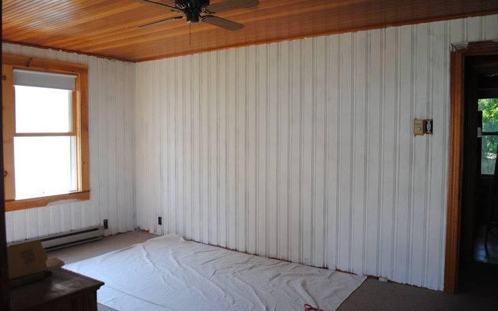 Interior Paneling Walls Mobile Homes