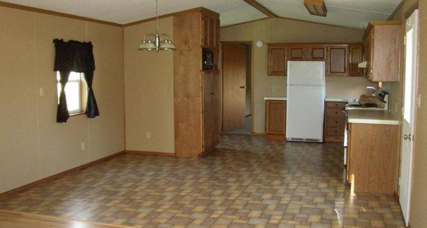 Interior Photos Single Wide Mobile Homes