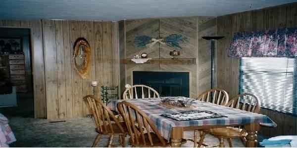 Interior Wall Paneling Mobile Homes Home Designs Blog