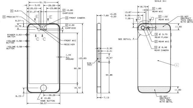 Iphone Schematic Unlock Icloud Activation Lock