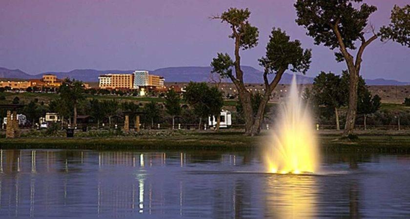Isleta Lakes Park Albuquerque Parks