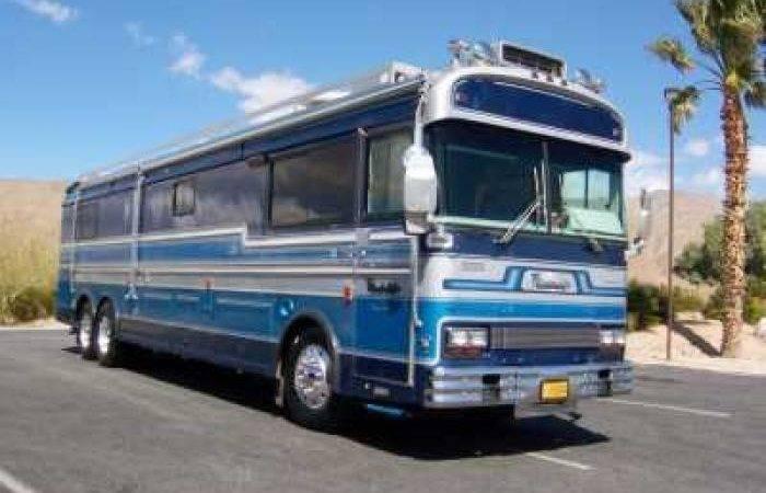 Item Has Been Sold Recreational Vehicles Diesel