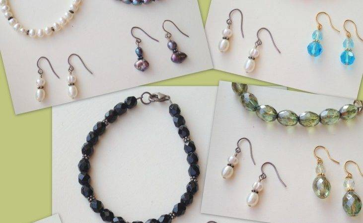 January Jewelry Making Classes Bead Shopthe Shop