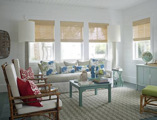 Joyful Cottage Style Living Rooms Inspire