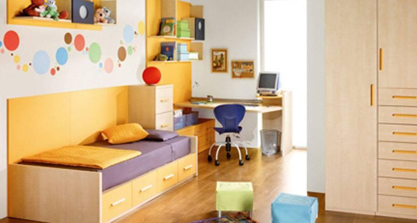 Kids Room Decor Design Ideas Easy Yet Effective