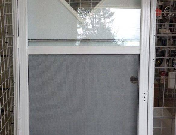 Kinro Brand Mobile Home Combination Door