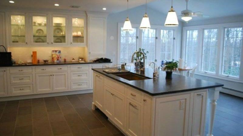 Kitchen Cabinet Islands Mobile Home Sinks Organize